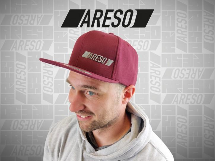 """ARESO Snapback """"ROT"""""""
