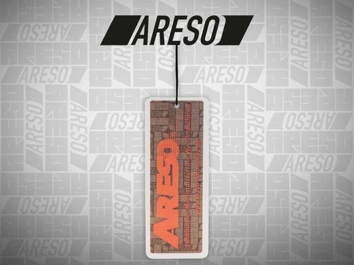 "ARESO Air Freshener ""BLACK ICE"""