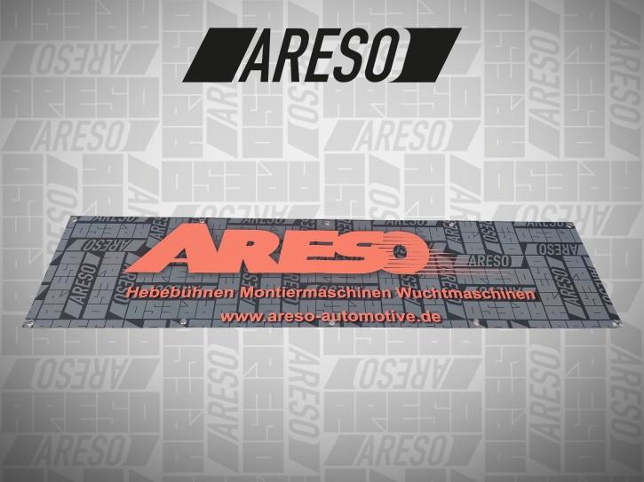 ARESO Banner 50x200cm