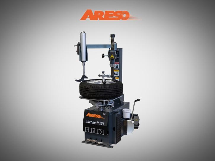 Reifenmontiermaschine change-it 201 & HL205 Set