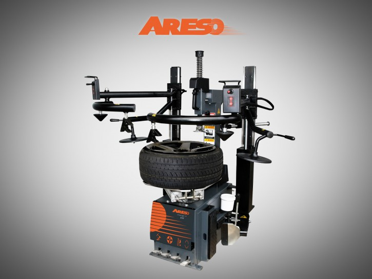 Reifenmontiermaschine change-it 222 & HL 220 & HL210 Set 230V
